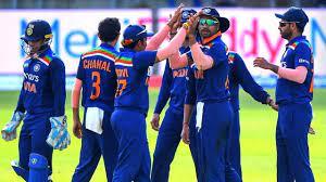 Prithvi Shaw, Ishan Kishan explode, Shikhar Dhawan anchors as India win  first ODI comfortably | In Hindi.