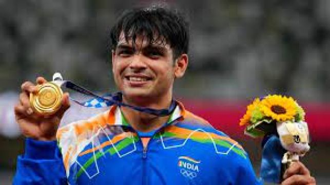 Tokyo 2020: Neeraj Chopra wins historic athletics gold, India records  best-ever Olympic medal tally of 7 - Sports News