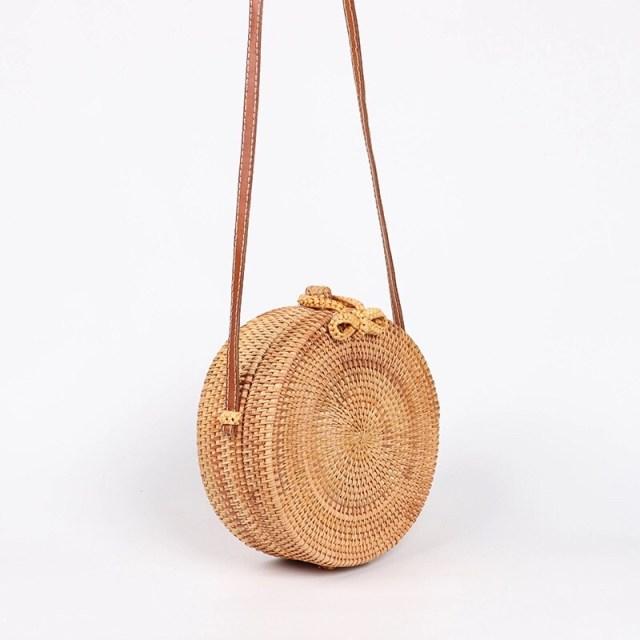 Woven bag Fashion item