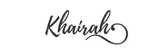 Khairah