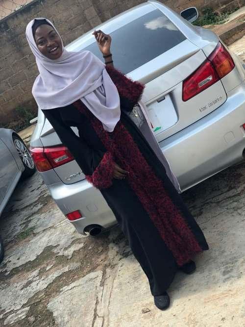 celebrating eid 5 nigerian muslim women 2019 blog interview khairahscorner lateefah 2