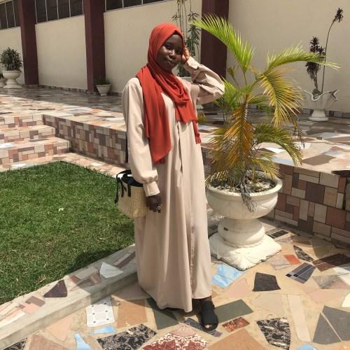 celebrating eid 5 nigerian muslim women 2019 blog interview khairahscorner tawakalt