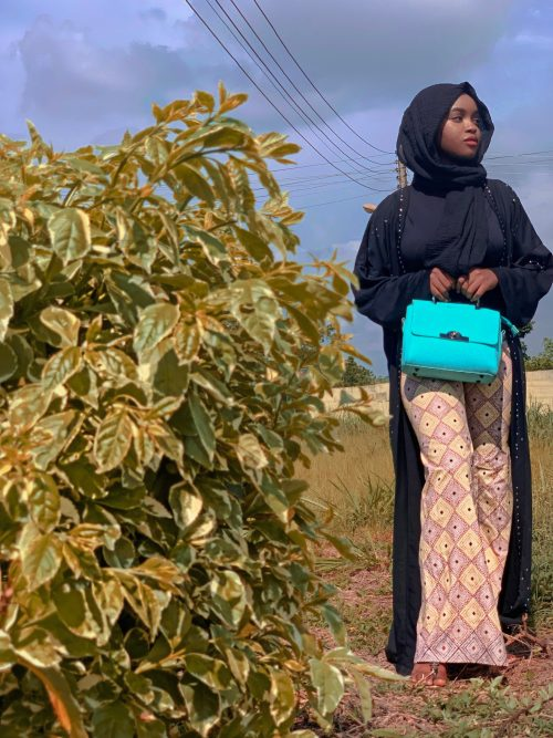 celebrating eid 5 nigerian muslim women 2019 blog interview khairahscorner toyibah