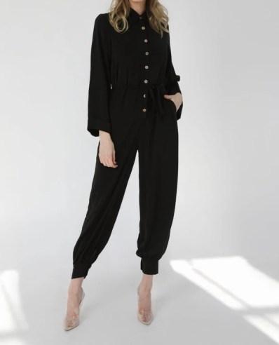$95-black-button-cuff-jumpsuit-blogpost-veiled-collection-khairahscorner-shopping-list