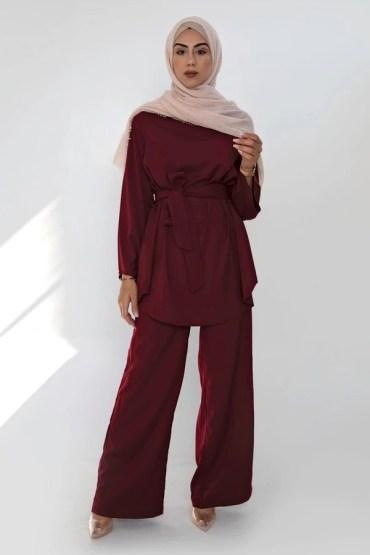 nadia-everyday-2-piece-set-burgundy-armygreen-blogpost-khairahscorner-shopping-list-$89
