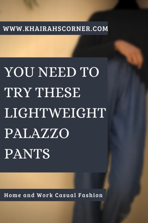 lightweight denim maxi palazzo pants trend blogpost khairahscorner featured