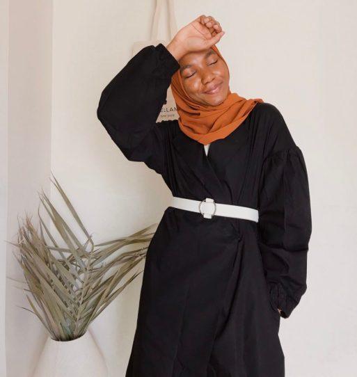 how-to-style-marcellamoda-black-colby-jacket-5-ways-blogpost-khairahscorner-white-belt-aliexpress