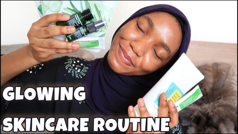 Skincare Essentials for Acne-Prone Skin | Yesstyle Influencer REVIEW