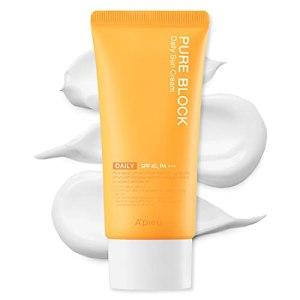 apieu-pure-block-daily-sun-cream-no-white-cast-khairahscorner