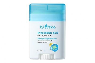 isntree-hyaluronic-acid-airy-sun-stick-sunscreens-no-white-cast-khairahscorner
