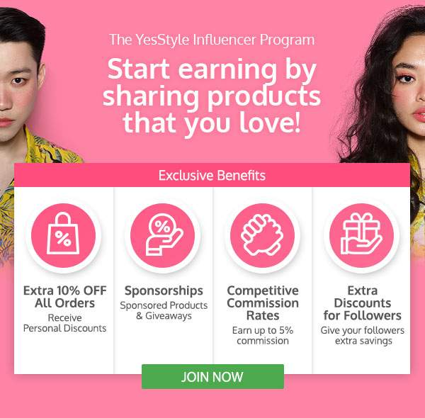 yesstyle ad