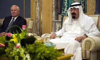 Saudi King Abdullah's legacy