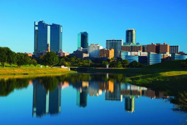 Fort Worth, Texas
