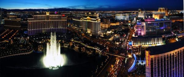 Las Vegas, Henderson, Nevada