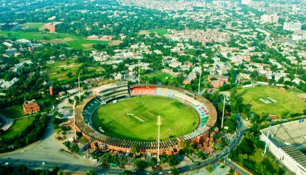Stunning Aerial Pictures of Lahore-3