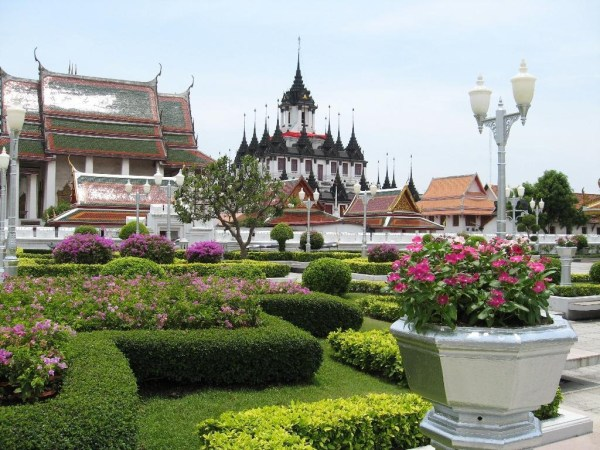 Things to see in Bangkok, Thailand