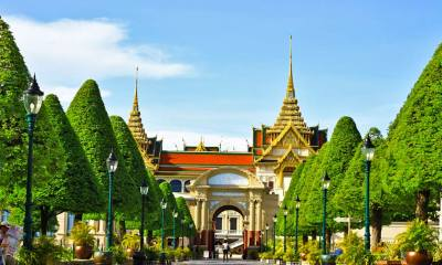 Top 10 Things to see in bangkok