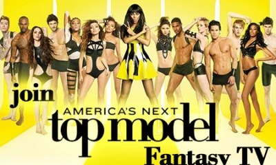 Americas Next Top Model