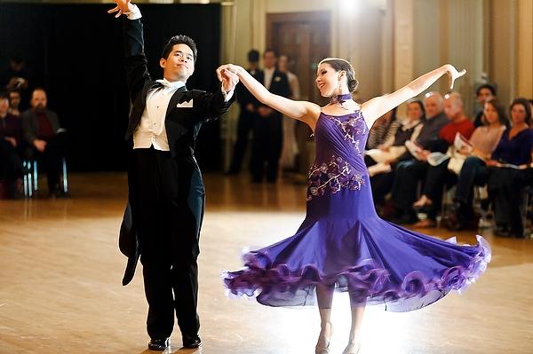 Badger Ballroom Dancing