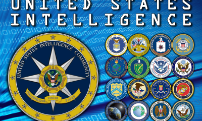 Hackers Access US Military and intelligence data