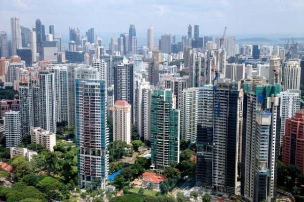Indian cities as top investment destinations