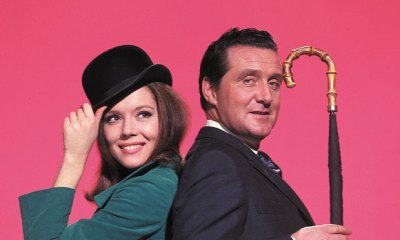 Star of The Avengers TV series, Actor Patrick Macnee has died
