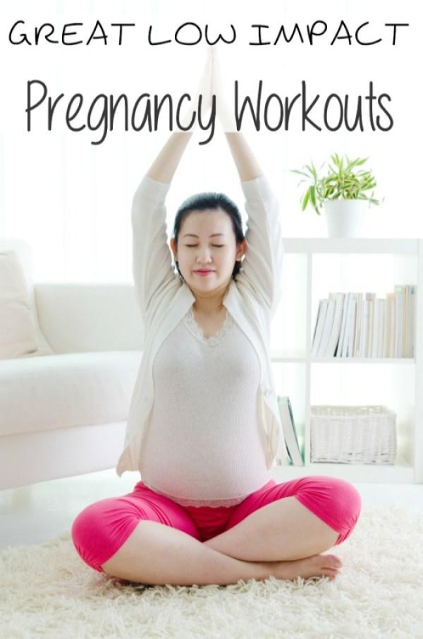 Pregnancy workouts for Pregnant Women