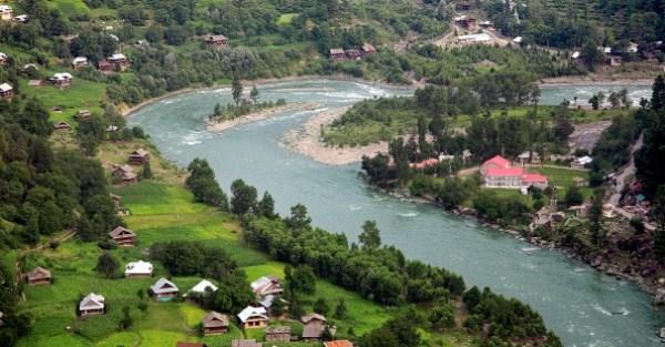 Neelum (Karen) & Karka Valley