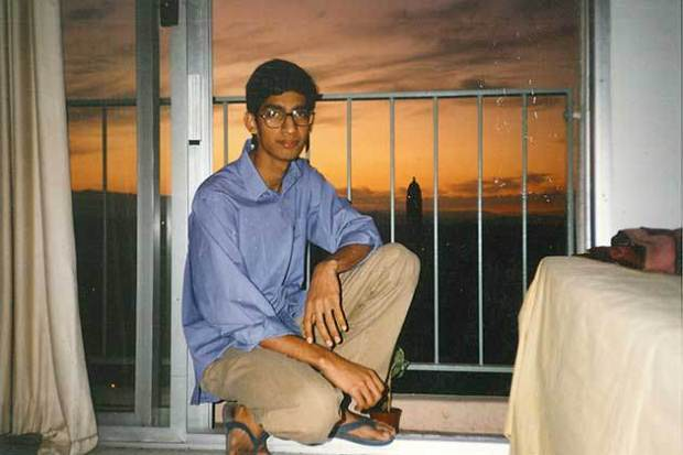 Sundar Pichai in Stanford