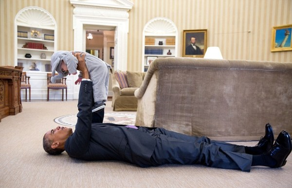Funny Obama Pictures