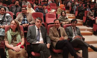 ITU Lahore hosting International Development Design Summit
