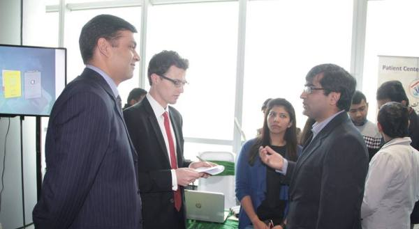 Punjab Innovation Showcase presents tech-driven initiatives for health and education