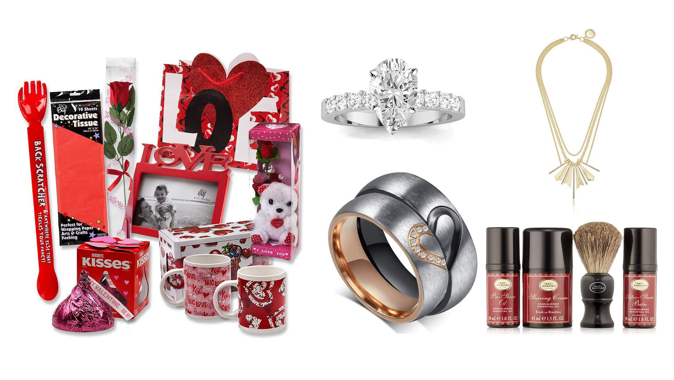 Romantic valentine day gifts for her - Khaleej Mag