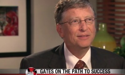 14 Rules I learn from Bill Gates speeches