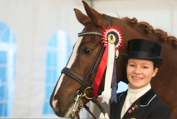 Alexandra Andresen, World's Youngest Billionaire