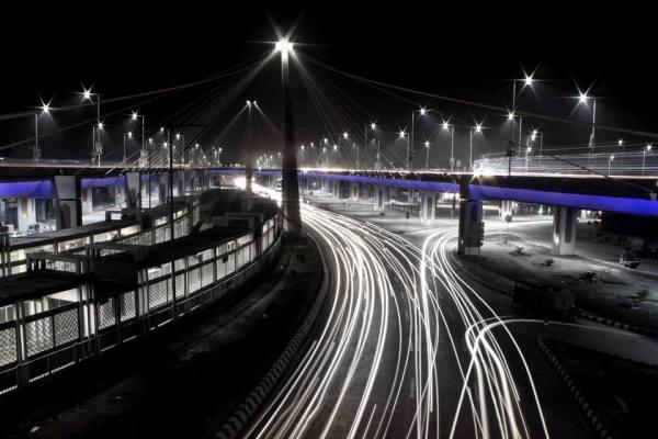 Azadi Interchange Lahore