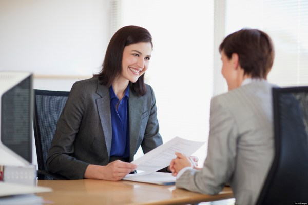 nailing your Interview