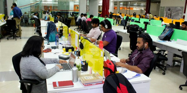 India to launch its Largest Startup Incubation Center