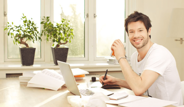 Tips for setting up your own Home Business