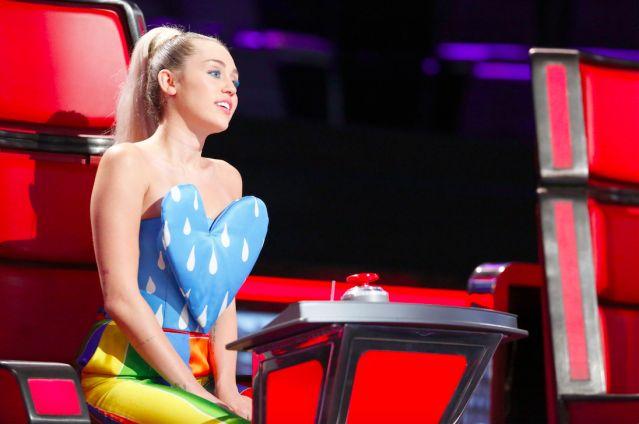 Miley Cyrus Songs List