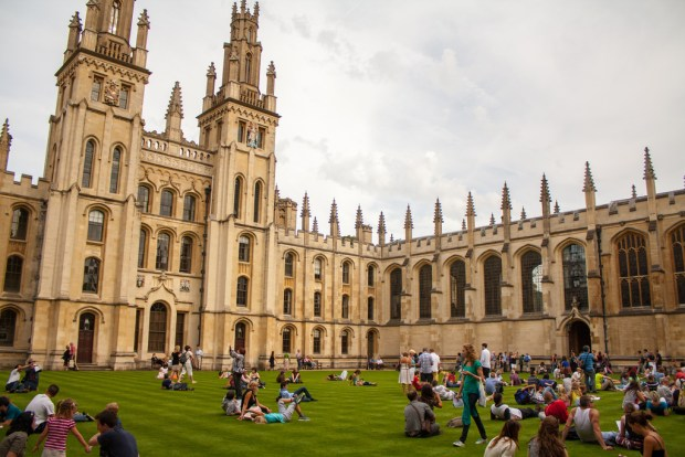 best universities in the United Kingdom