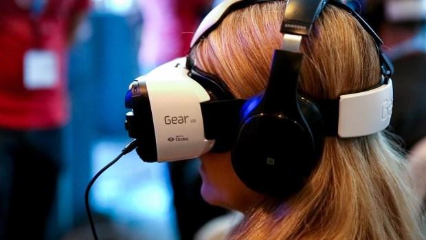 180-degree VR cameras