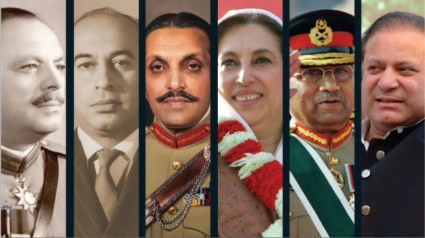 Pakistan's Duplicity
