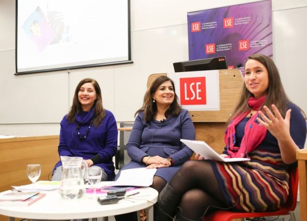 Fully Funded PhD Studentships in LSE UK