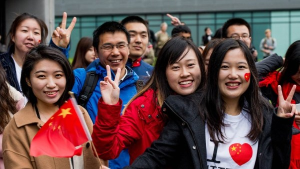 Study in China on Fully Funded Scholarships