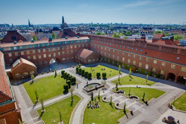 KTH Sweden Scholarships
