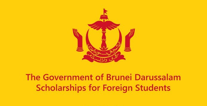 Funded Scholarships Brunei Darussalam