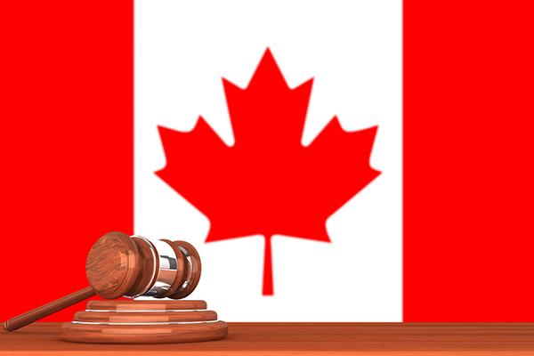 Pardon in Canada