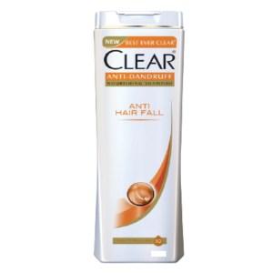 clear anti hair fall shampoo