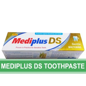 mediplus toothpaste ds